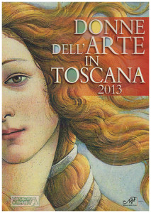 Donne nell'arte in Toscana 2103
