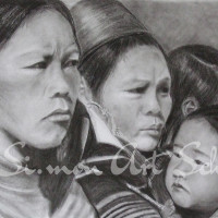 Adriana Vernari - Si.mon Art School