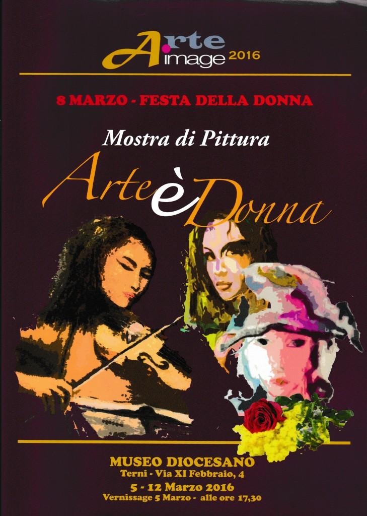 arte & donna 001