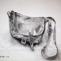 meine Tasche - Michele Tramontano