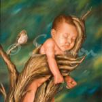 Mamma Natura - 50 x 60